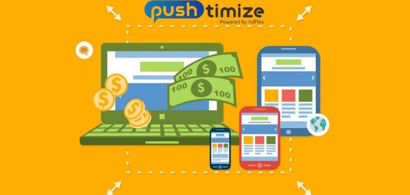 Case Study: Tăng doanh thu tối đa cho các website rút gọn link